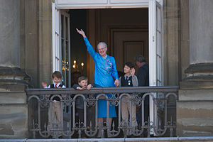 The Calls For Abdication: Margrethe Resists